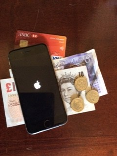 ApplePay UK Launch photo